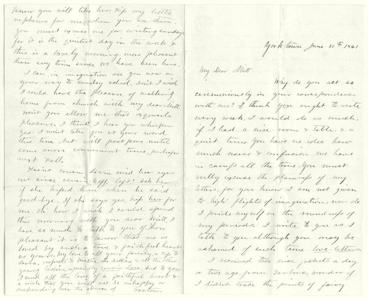 107 Best Images About Civil War Letters On Pinterest