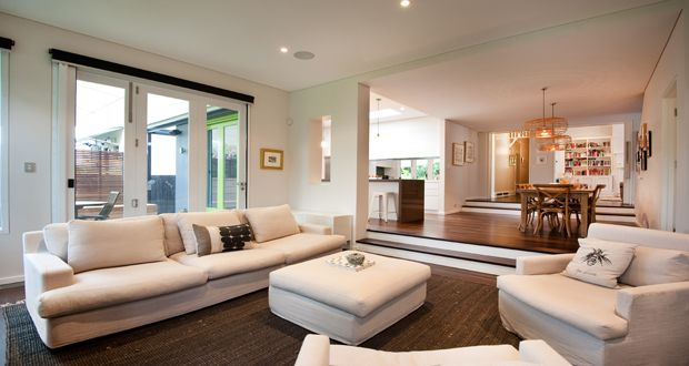 Kensington House by B2 Construction Pty Ltd and Jessica Matson Architecture   Architecture And Design