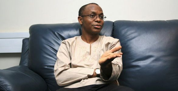 Bombshell: El-Rufai release shocking Teachers test papers and it is tearing the internet apart(Photos)