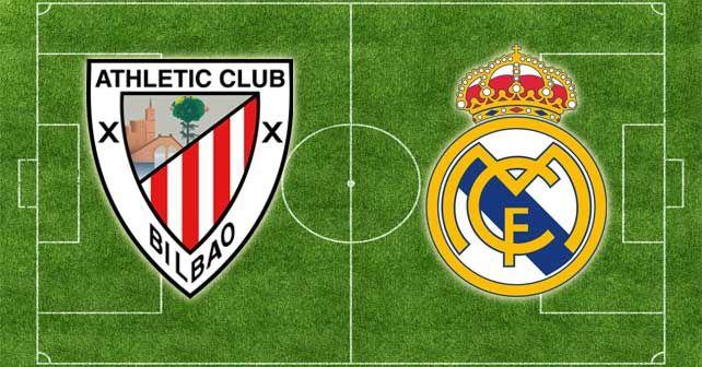 Athletic Bilbao vs Real Madrid telecast in India