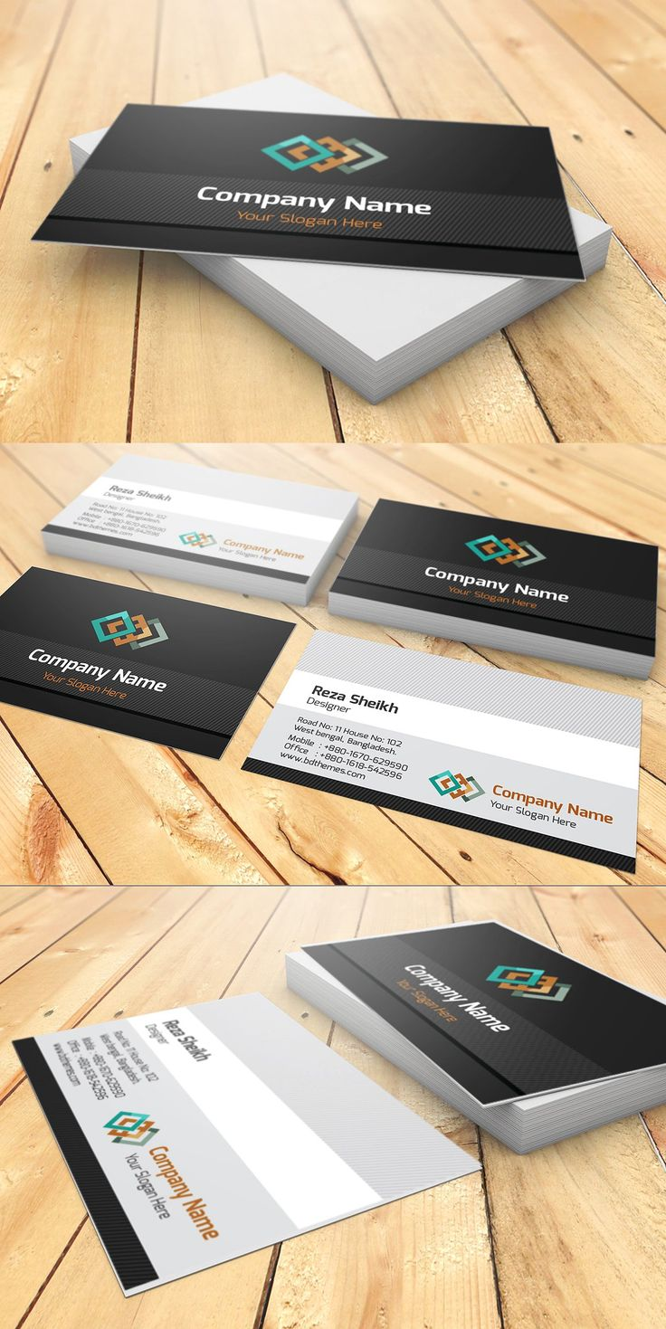 Create your own designs amp sell your design online shirts zazzle - Company Name Visiting Card