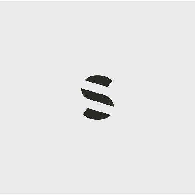 Instagram media by rokassutkaitis - S. A logomark for exterior advertising firm…
