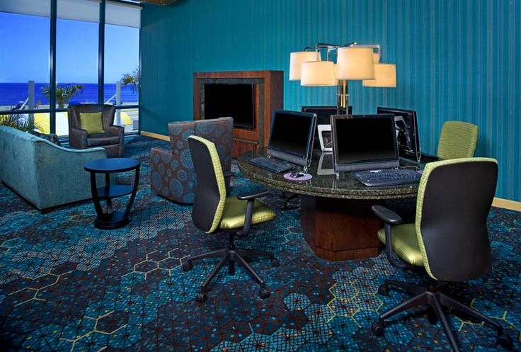 Sheraton Virginia Beach Oceanfront Hotel - Link @ Sheraton
