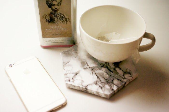 Life is Beautiful: Tea time