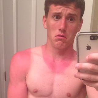 But they're wrong.   16 Reasons Why You Should Never Wear Sunscreen