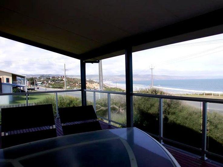 Aldinga Beach Holiday House: Brimba Dinga