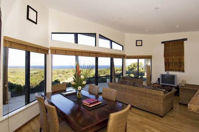 Redgate Beach Escape, a Margaret River Chalet | Stayz - these chalets are amazing! Stayed here before and loved it.