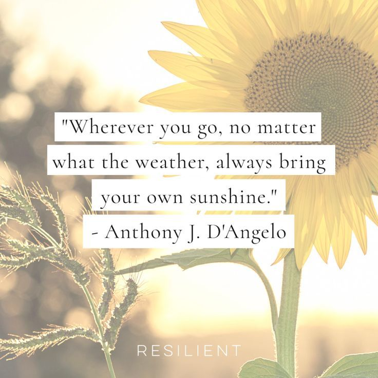 25+ Sun Quotes and Sunshine Quotes - Resilient #sun #sunshine #quotes #quote  #inspirational #inspiration #resilient #… in 2020 | Sunshine quotes, Sun  quotes, Weather quotes