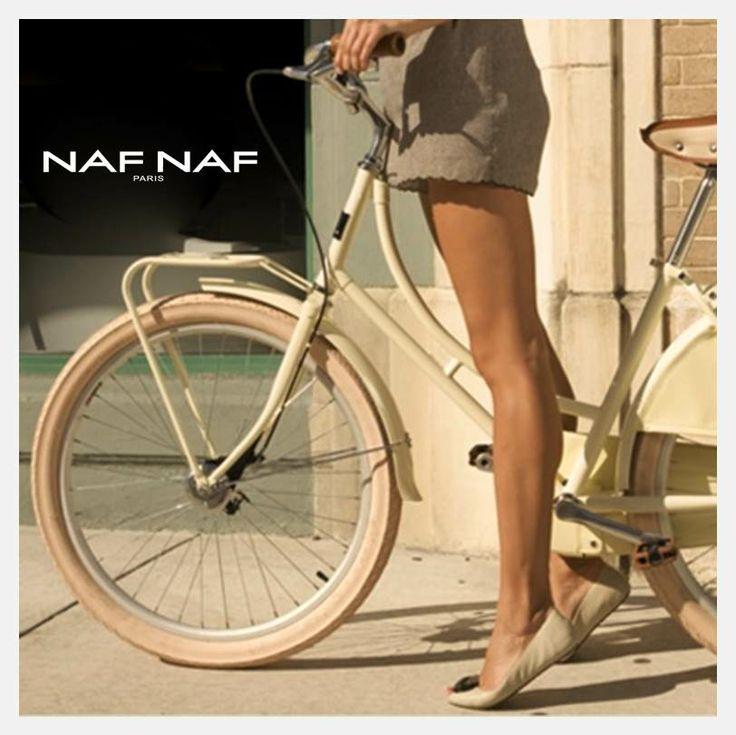 ¡NAF NAF Style!