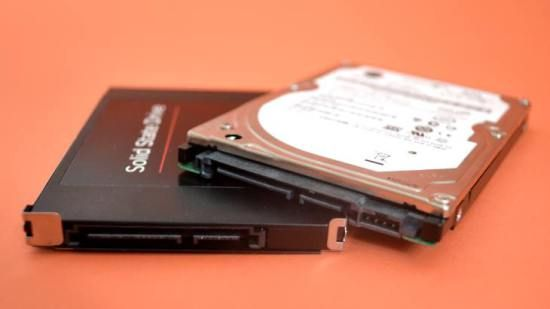 Laptop PC Storage Explained: HDD, SSD, Hybrid, eMMC #best #pc #tablets http://tablet.remmont.com/laptop-pc-storage-explained-hdd-ssd-hybrid-emmc-best-pc-tablets/  Laptop PC Storage Explained: HDD, SSD, Hybrid, eMMC When buying a new laptop, 2-in-1, or tablet PC. storage space is one of the most important factors for your purchase decision. Your data storage choice very likely won't only depend on performance and cost, but also on your storage space needs. In this article, we will […]