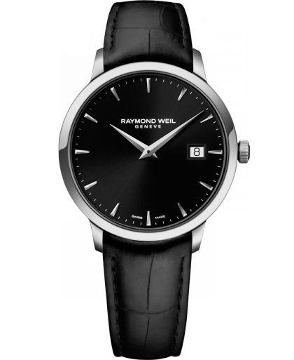 RAYMOND WEIL Genève > Watch Finder > Swiss Luxury Watches
