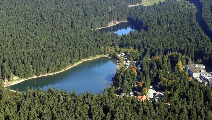 Silvester im Harz All Inclusive Sunotel Kreuzeck 5 Nächte ab 299.-
