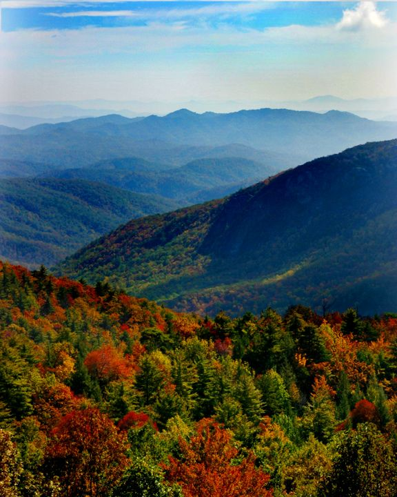 Kentucky Mountains | The Scenic Appalachian Mountains