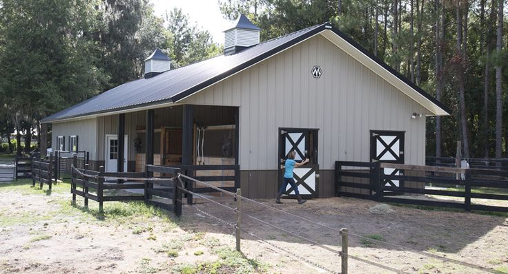 315 Best Images About Equestrian Horse Barns On Pinterest