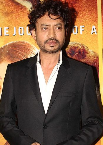 Irrfan is not doing Bullet Raja anymore!