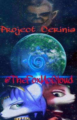 """Project Cerinia,"" The Star Fox Adventures Prequel - Chapter 2: A Threat Emerges #wattpad #fanfiction"