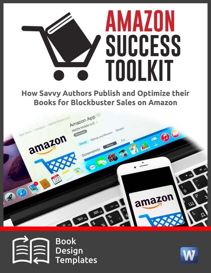 Amazon Success Toolkit - An Easy To Follow Amazon Success Method