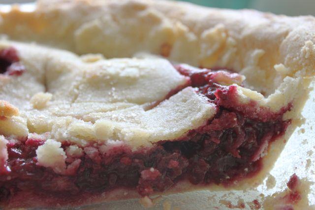 Gluten Free Blackberry Pie Recipe, Gluten Free Pie Crust #glutenfree # ...