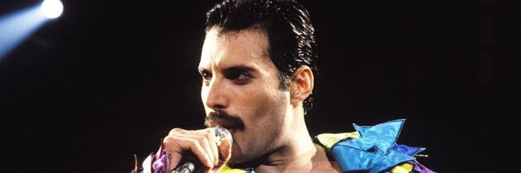 Op 24 november 1991 overlijdt Freddy Mercury, de leadsinger van de Britse rockband Queen aan de gevolgen van AIDS.    Mercury, wiens echte naam Farrokh Bulsara was, werd op 5 septem