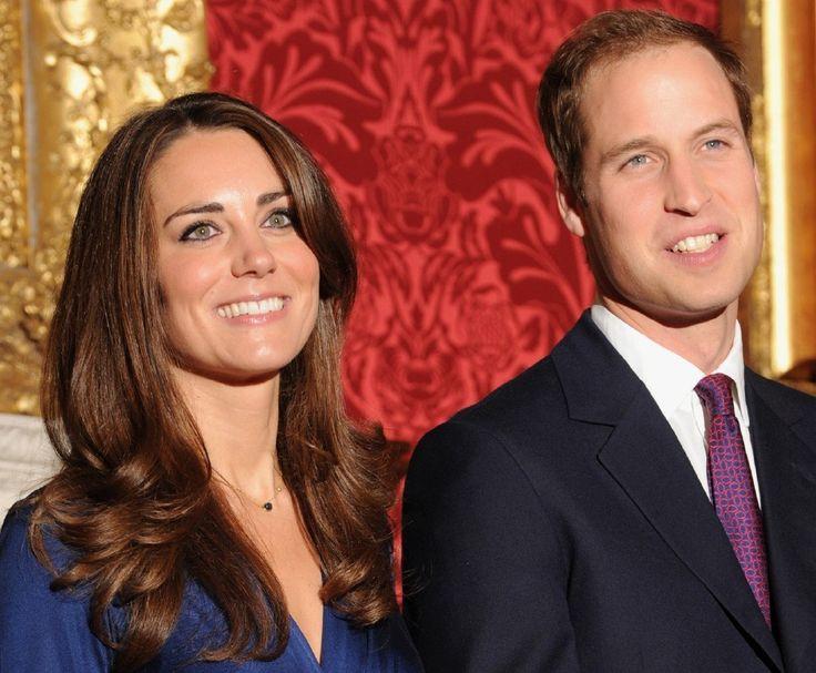 Beelden van prinses Kate in schooltoneel opgedoken (video)   Zita.be