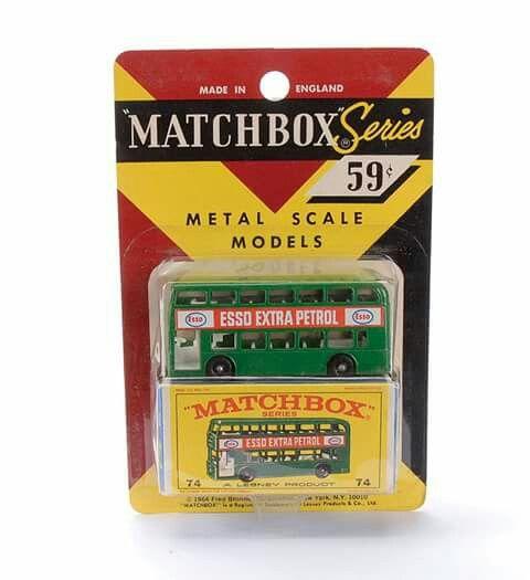Μatcbox