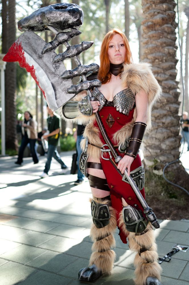 43 best images about Barbarian costume on Pinterest ...