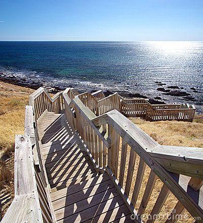 Seacliff to Hallett Cove Walk