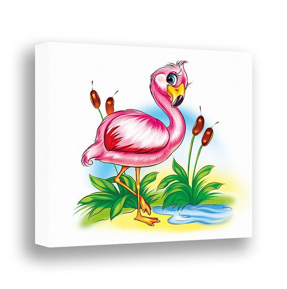 Kids Canvas Wall Art 49 best animal wall art canvas nursery print images on pinterest