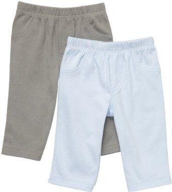 Carter's 2-Pack Pants - Blue/Gray - 24M Carter's. $13.59