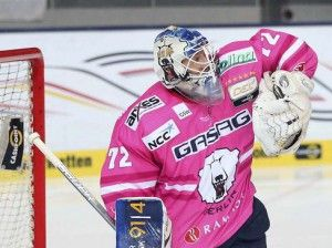 24. Februar 2014, DEL, Grizzly Adams vs Eisbären Berlin 1:2