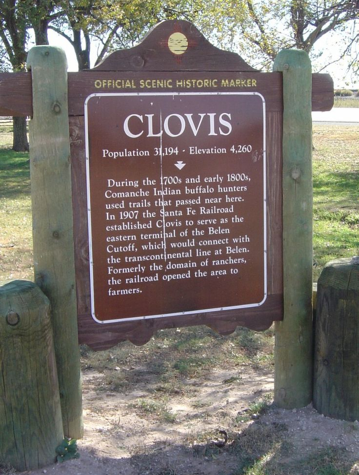 Clovis new mexico singles