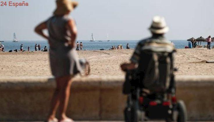 El tiempo en Valencia: el fin de semana llega con cielos despejados y temperaturas de hasta 31 grados