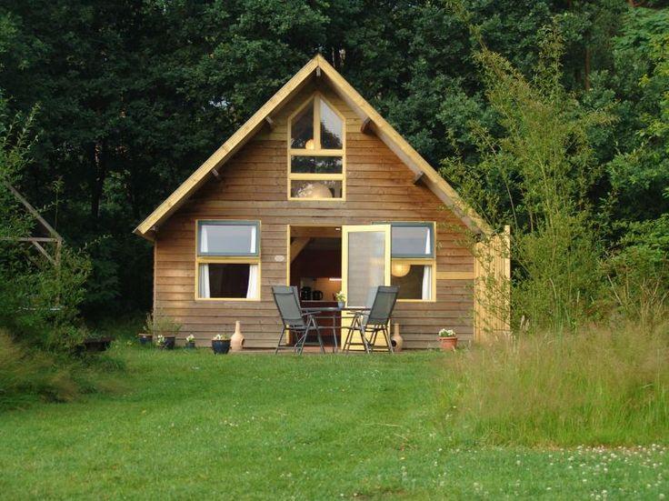 Natuurhuisje 29990 - vakantiehuis in Bergeijk