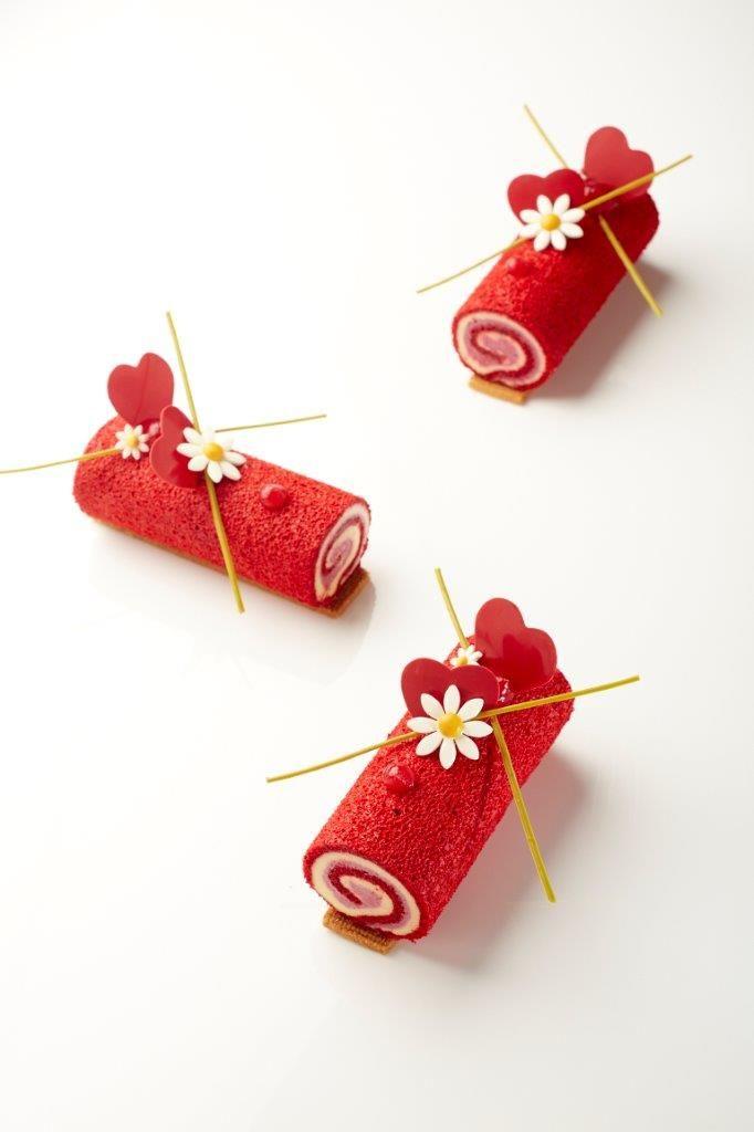 Food that looks so delicious you're afraid to eat it! #foodplating #presentation #culinaryarts