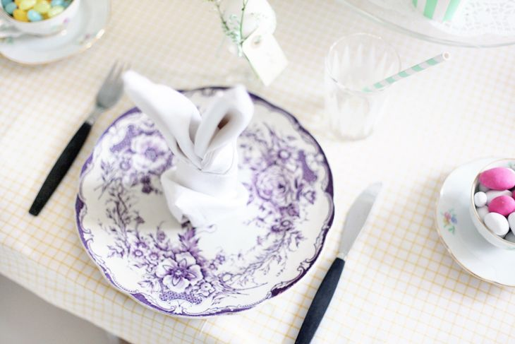 pastell | Emmas Vintage