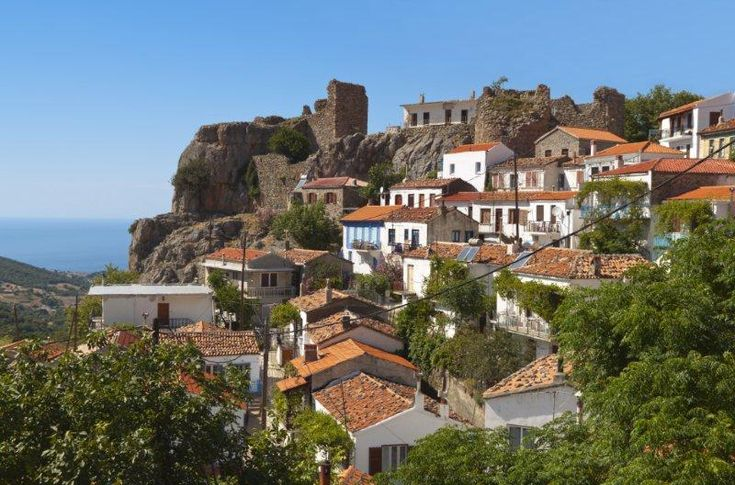 Isla de Samotracia, el gran secreto de la mitología griega