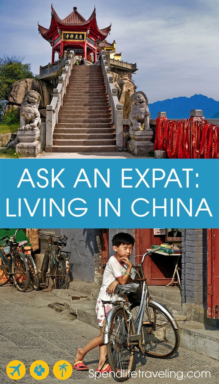 What is China really like? Interview about moving to and living in China