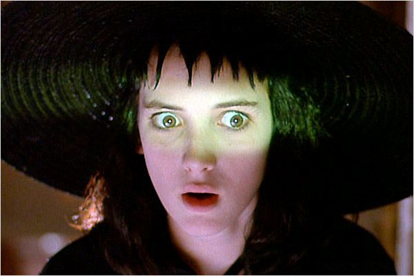 In more amazing sequel news, Winona Ryder promises 'Beetlejuice 2′ is a thing