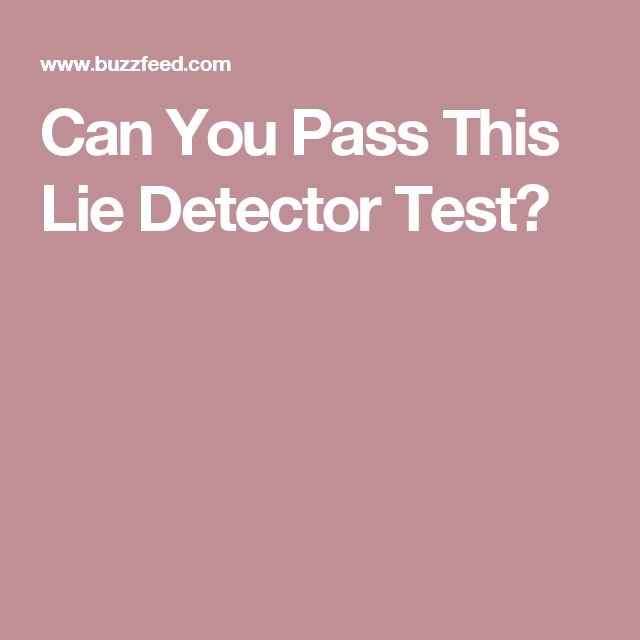Best Lie Detector Test Ideas On Pinterest Lie Detector How - This is what happens when kids hook up their moms to lie detector