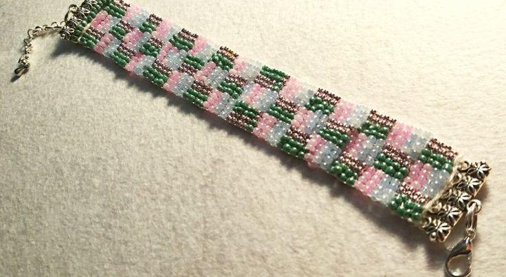 Bratara unicat handmade
