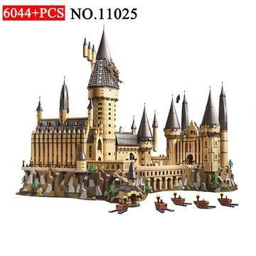 983pcs Building Blocks Brick Educational Toys for Kids Justice Magician