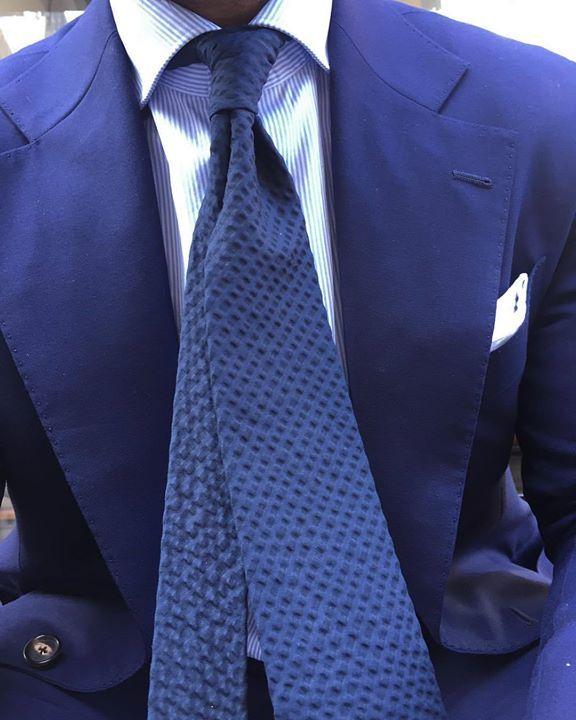 style-connaisseur FrankT's gentlemen's manual
