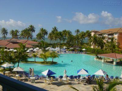 fotos da costa do sauipe resort