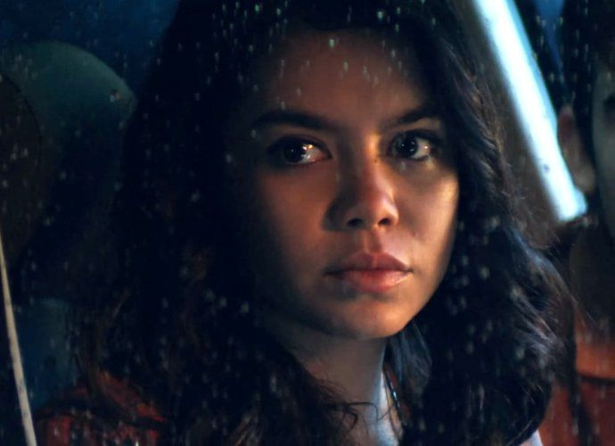 'Moana' Actress Auli'I Cravalho to Star on New Musical Drama 'Rise' - Watch the First Trailer