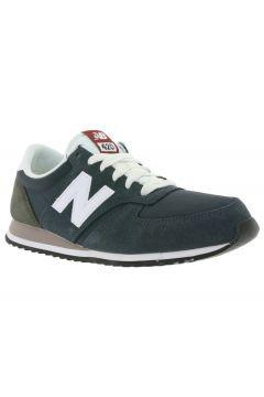 New Balance 420 70s Running Schuhe Sneaker Turnschuhe Blau U420CNW #modasto #giyim #erkek https://modasto.com/new-ve-balance/erkek/br1248ct59
