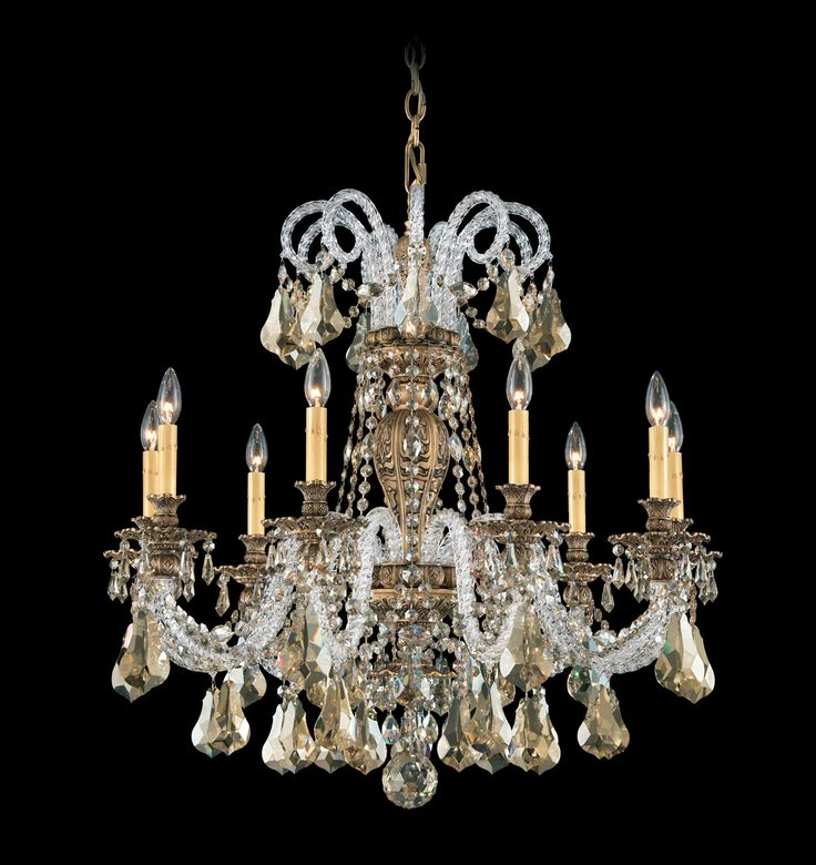 Schonbek Chandelier Used: 955 Best Images About Chandeliers On Pinterest