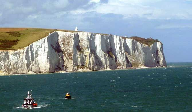 3 Day Kent Castles Gardens And Coastline Tour From London