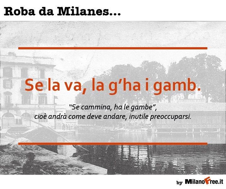 http://milanofree.it/ #milano #milanese #quotes #dialetto