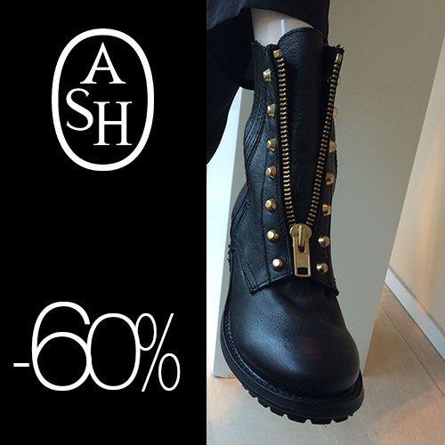 Ash -60%