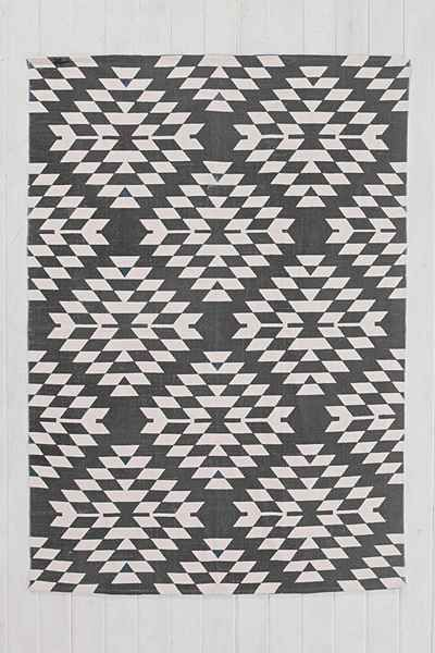 Magical Thinking Costa Geo Printed Rug Berlin E Tapetes